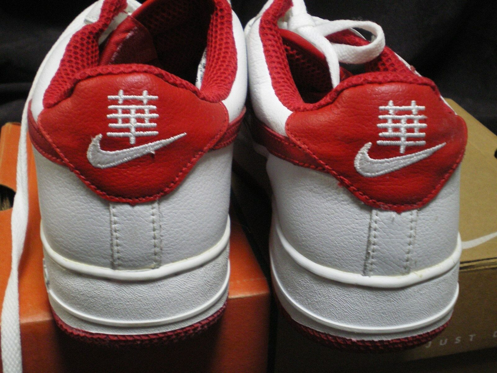 NIKE AIR FORCE 1LOW 624040-161 Asia Limited  US10.5 Japan