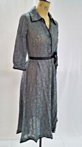 By Size Dress Light Sheer Slate Ross Lace Weight Bute 8 Anonymous zdwxqTZBz