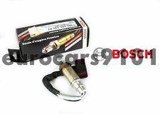 BMW X3 Bosch Downstream Rear Oxygen Sensor 0258010414 11787545075 New