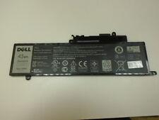 Genuino Original Batería Dell Inspiron 13 7347 7348 GK5KY 43W 11.1V (BOX29)
