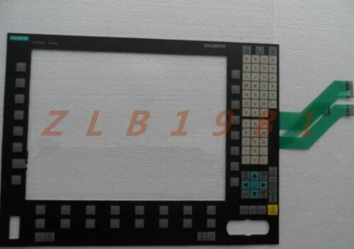 ONE NEW Siemens OP015A membrane switch