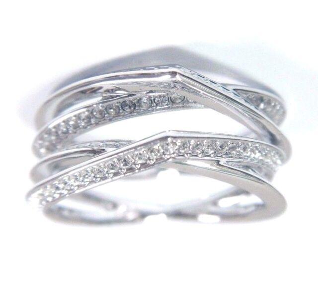 4209c8176 Genius Ring White Crystal Size 8 EUR 58 2017 Swarovski Jewelry 5294940. +.  $90.30Brand New