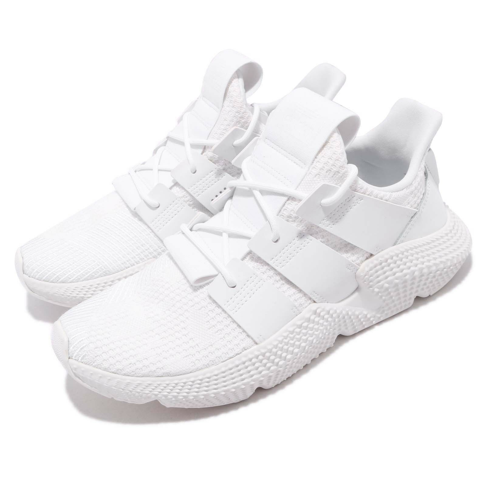 60% Rabatt Schuh Lifestyle Running Men Weiß Prophete