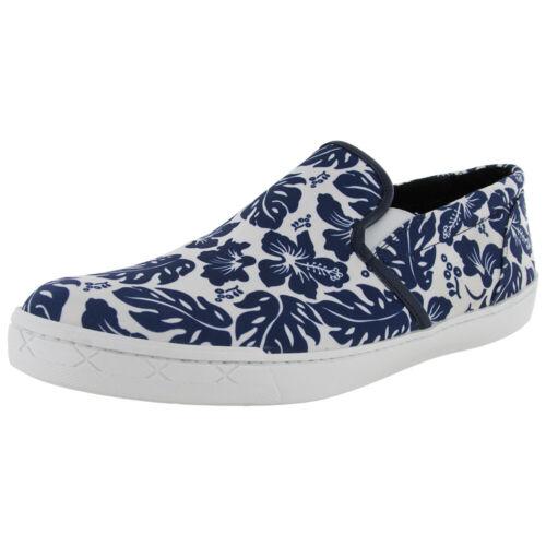 Steve Madden Mens Gunman Slip-On Fashion Sneaker Shoe