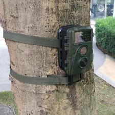 Digital Hunting Trail Camera Video HD 12MP Infrared Wildlife Day Night Vision