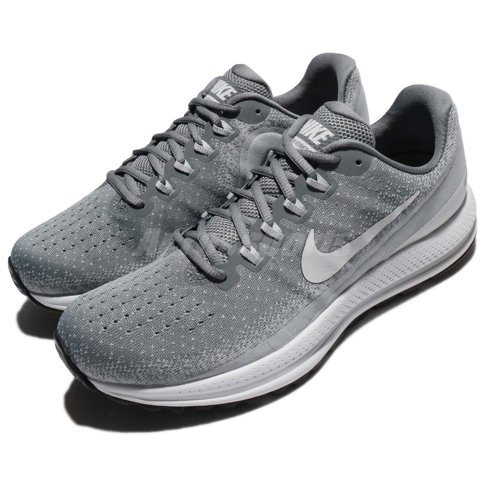 Nike Zoom Vomero 13 XIII Cool Air gris Hombres Running Zapatos TENIS 922908-003