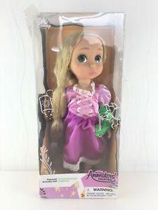 UFFICIALE Disney Rapunzel Animator COLLEZIONE Store Bambola 39cm Tall Nuovo di Zecca