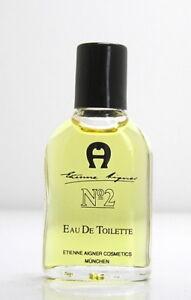 Etienne-Aigner-No-2-Miniatur-5-ml-Eau-de-Toilette