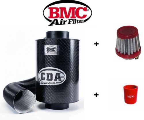 BMC FILTRO ARIA SPORTIVO DIRETTO CDA AIR-BOX CARB+RAC+SFIAT MOT LANCIA Y 1.2 16V