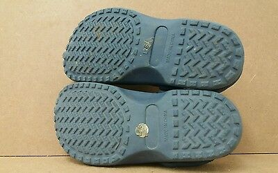 Boys Blue Beach Shoes Size 6 <J5698