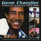 Chisound Sessions 1978-1982 von Gene Chandler (2013)