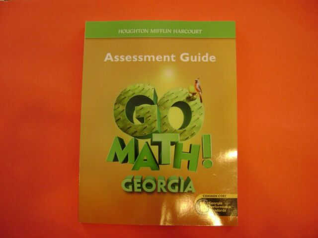 Grade 6 Go Math Student Worktext And Practice Book Common Core