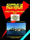 Australia Foreign Policy and Government Guide by International Business Publications, USA (Paperback / softback, 2006)