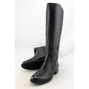 41b518047bf NWB! Calvin Klein Garcella Cow Kansas Women US Knee High Boot Select ...