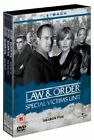 Law & Order Special Victims Unit 5 DVD 2008 Region 2
