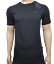 Armani-Jeans-Crew-Neck-Short-Sleeve-T-Shirt-Men-039-s-Classic-Authentic thumbnail 7