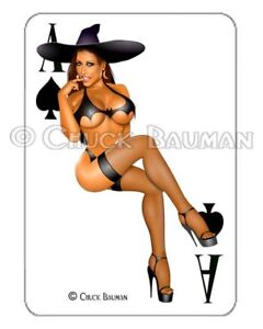 Sexy-Witch-Jessica-Canizales-sexy-playing-card-decal-pin-up-babe-sticker