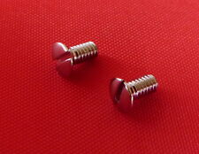 SME 3009 3012 KNIFE EDGE BEARING SADDLE SCREWS BRAND NEW SME PART