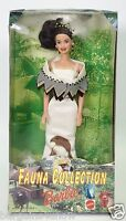 Fauna Collection Barbie Eagle Agila Philippines