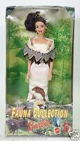 Fauna Collection Barbie Eagle Agila Philippines