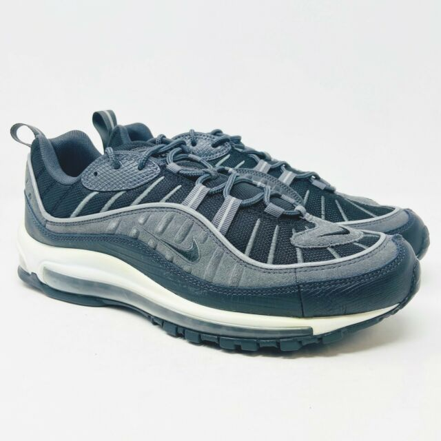 Size 11.5 - Nike Air Max 98 SE Anthracite 2018
