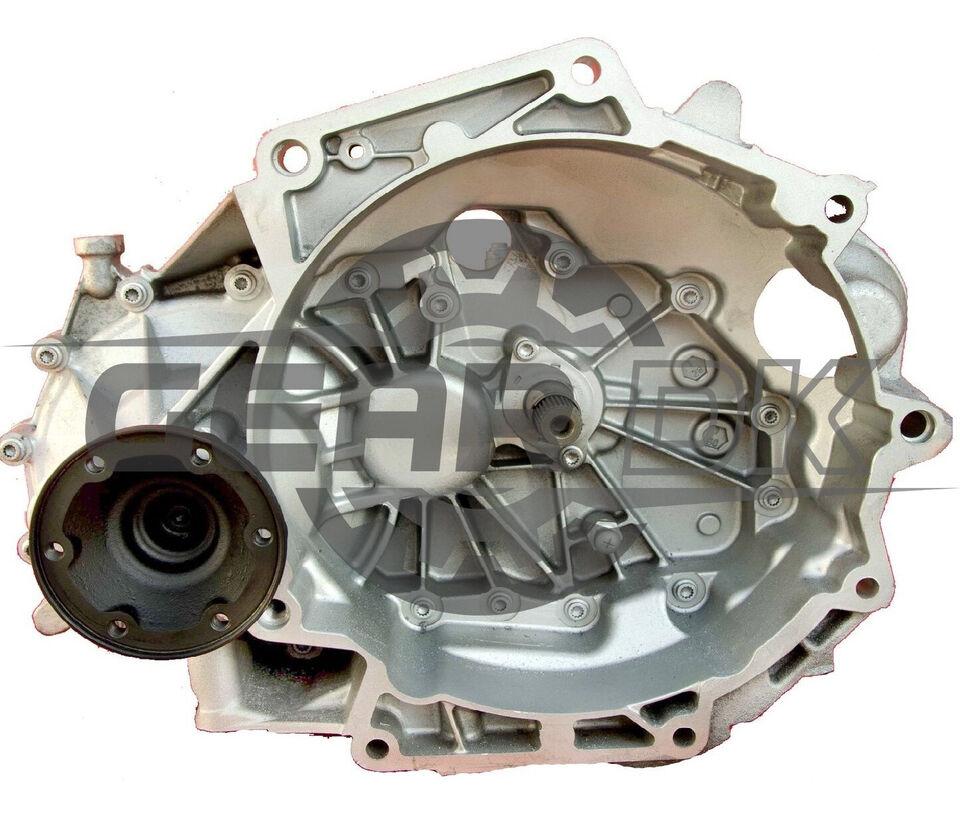 Gearkasse VW GOLF IV BORA PASSAT 1.9 TDi EGR