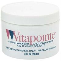 Vitapointe Creme Hairdress - Conditioner, 8 Oz on sale