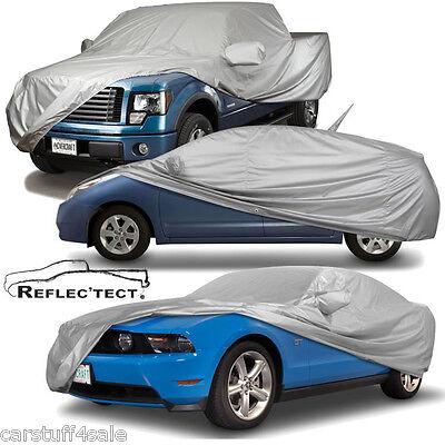 COVERCRAFT BLOCK-IT 380 all-weather CAR COVER 2005-2013 Chevrolet Corvette Coupe