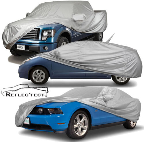 COVERCRAFT custom made REFLEC/'TECT all-weather CAR COVER fits /'58-60 Thunderbird