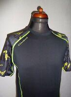 ❤️ Under Armour HeatGear ❤️ Combine T-shirt Shirt Laufshirt Compression Gr XL❤️