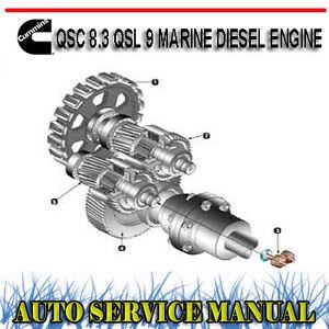 cummins qsc 8.3 service manual pdf