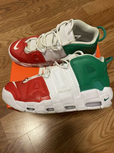 Nike Air More Uptempo Italy 11.5
