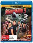 Sharknado 3 - Oh Hell No! (Blu-ray, 2015)