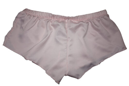 Ladies French Knickers Pale Pink Navy Blue Sizes 12-18