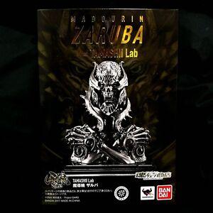 BANDAI-Premium-TAMASHII-Lab-Garo-Madou-Ring-MADORIN-ZARUBA-Japan-NEW