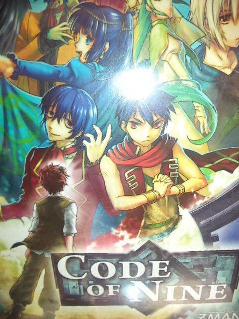 Code neun - z-man spiele brettspiel neu 9.