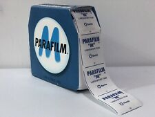 Parafilm M Laboratory Film 2 W X Your Choice Of L 5 10 15 20 Or 30 Ft