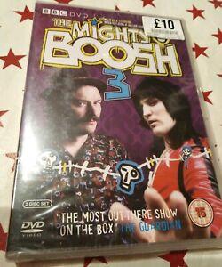 The-Mighty-Boosh-Series-3-DVD-2-Disc-Set