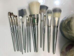 73d75f4c9f1 Image is loading Sephora-Platinum-Professionnel-Makeup-Brush-You-Pick-BNWT