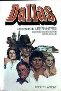 Dallas-Lee-Raintree-Livre-360305-1681342