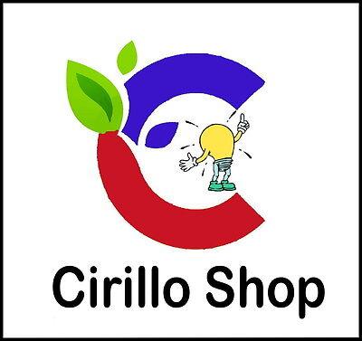 CirilloShop'com