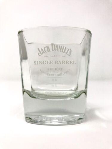 Single Jack Daniels Single Barrel Short Glass 23cl Brand New Free P/&P 100/% Gen