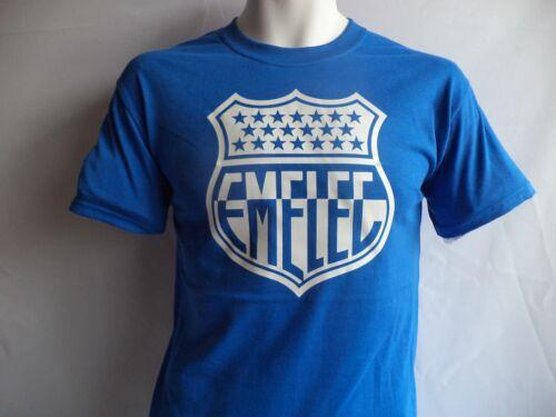 Club Sport Emelec Futbol Ecuador