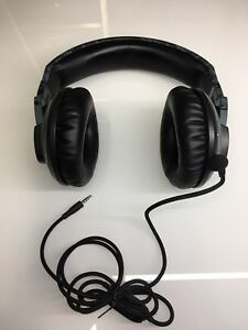 0a058d6f071 Image is loading ASUS-Echelon-Navy-Gaming-Headset -with-retractable-microphone