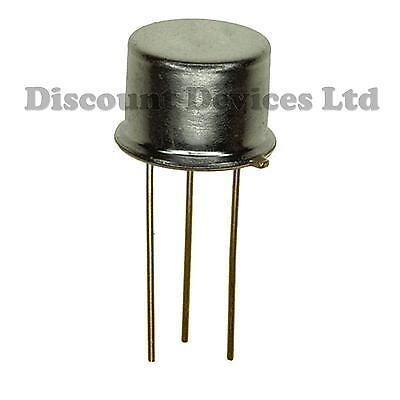 1-2-5-10 x 2N2219A NPN Transistor ST