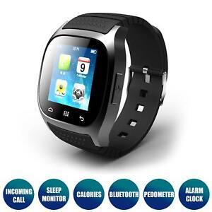Fitbitness Smart Watch Bluetooth Sport Fitness Health Heart Tracker Waterproof
