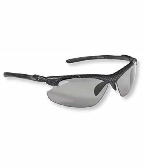 Gafas tifosi tirano 2.0, 2.0, 2.0, Marcos de carbono, Humo lentes polarizadas FOTOTEC 1c434d