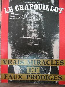 VRAIS-MIRACLES-ET-VRAIS-PRODIGES-FATIMA-DELIZIA-RELIQUES-LE-CRAPOUILLOT-1985
