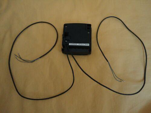 Schaltbox unten Shimano Di2 Nexave SM-SW10 für SC-C810  Neu