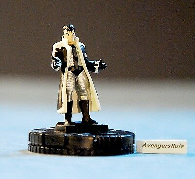Marvel Heroclix Guardians of the Galaxy 038 Maximus Rare